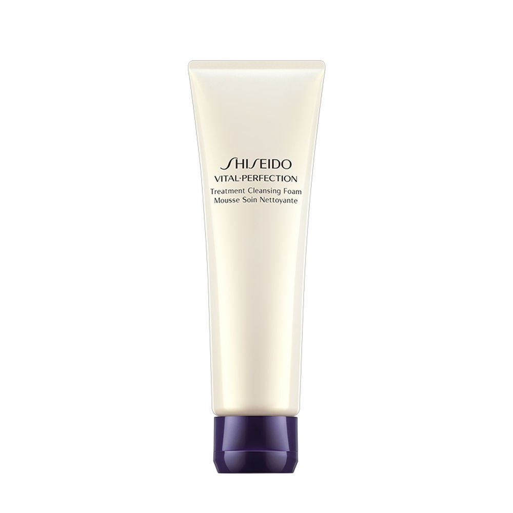 Treatment Cleansing Foam,