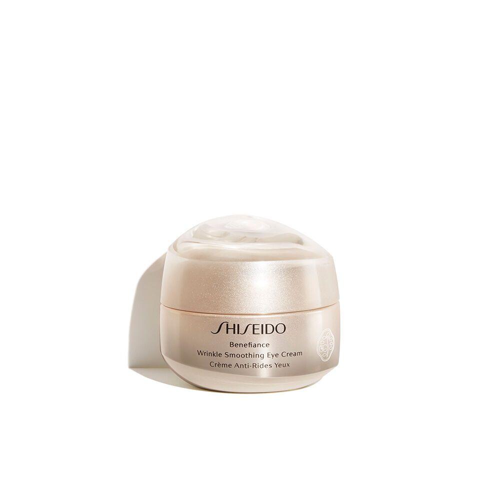 Wrinkle Smoothing Eye Cream