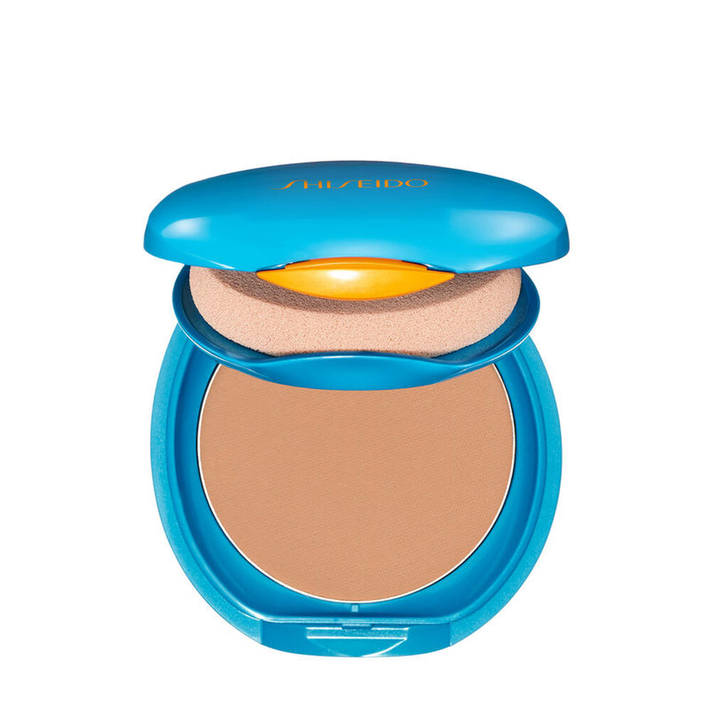 UV Protective Compact Foundation(Refill), MEDIUM OCHRE