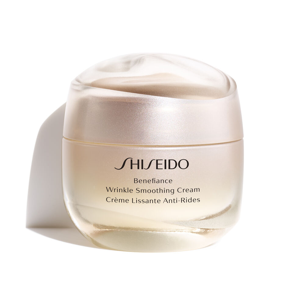 Wrinkle Smoothing Cream